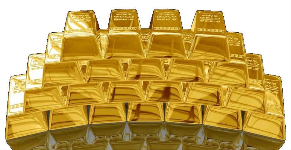 lingotti d'oro da investimento