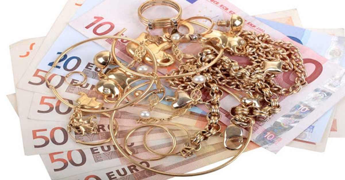 dove vendere oro a firenze